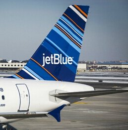 $57+JetBlue Flights Tickets