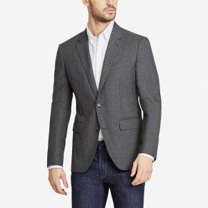 $175Bonobos Foundation Italian Wool Blazer