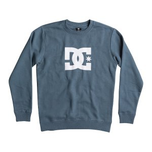 Star Crew Sweatshirt 887767747078 | DC Shoes