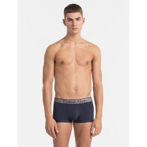 customized stretch micro low rise trunk | Calvin Klein