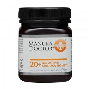20+ Bio Active Manuka Honey 8.75 oz - Manuka Honey - Manuka Doctor
