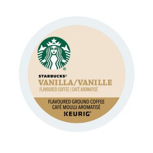 Keurig® Starbucks® Vanilla Coffee 16-ct. K-Cup Pods
