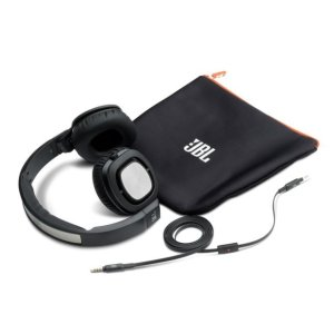 J55A | High-performance On-Ear Headphones for Android Devices
