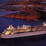 4NT Bahamas Cruise for Thanksgiving