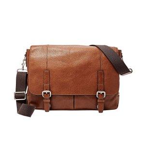 Fossil® Graham Messenger Bag