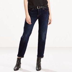 501® CT Jeans for Women   Indigo Trail  Levi's® United States (US)