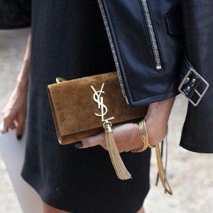 30% OffSaint Laurent Bags @ Net-A-Porter