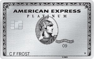 Earn 60,000 Membership Rewards® points. Terms Apply. The Platinum Card® from American Express