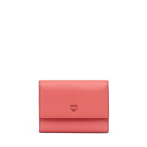 MILLA CARD CASE WITH WRISTLET IN PARK AVENUE LEATHER