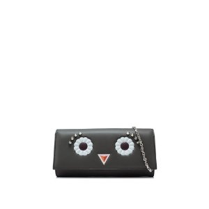 Fendi Continental Wallet on Chain