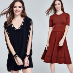 New Fall Dresses @ Saks Off 5th