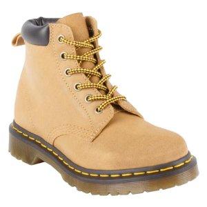 Womens Dr. Martens 939 6-Eye Hiker Boot