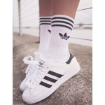 adidas 3-Stripes Crew Socks @ Nordstrom