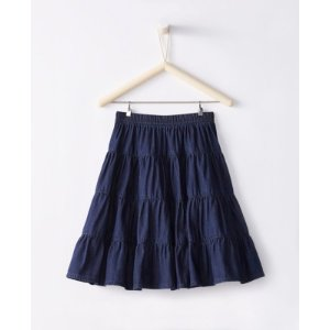 Girls Twirly Skirt from Hanna Andersson