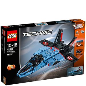 LEGO Technic: Air Race Jet (42066)
