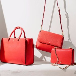Up to 70% OffSelect Handbags @ Tory Burch