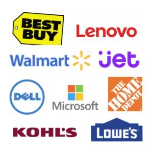 Walmart, BestBuy已开抢2017黑色星期五正式打响