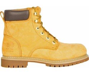 $23.99 ($99.99)KING'S by Honeywell Men's 6'' Steel Toe Work Boots