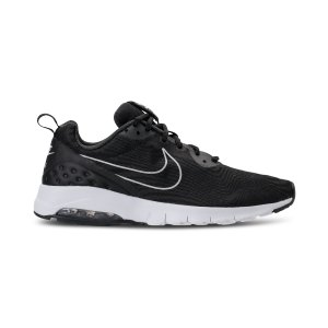Nike Men's Air Max Motion LW Premium Running Sneakers from Finish Line - Finish Line Athletic Shoes - Men - Macy's