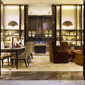 希尔顿酒店积分怎么用国内热门城市希尔顿 Hilton 酒店巡礼