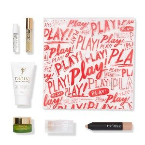 500 PointsMAY PLAY! BY SEPHORA BOX (SINGLE DELIVERY, NOT SUBSCRIPTION) @ Sephora.com