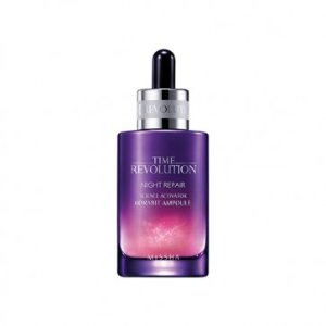 Time Revolution Night Repair Science Activator Ampoule | The Official Missha