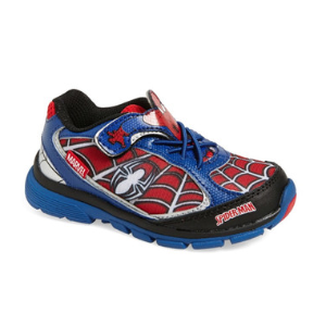 Stride Rite | 'Marvel(TM) Ultimate Spider-Man(TM)' Light-Up Sneaker (Walker, Toddler & Little Kid) | Nordstrom Rack