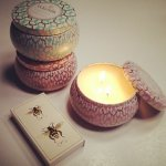 Voluspa Candle Trio @ Nordstrom