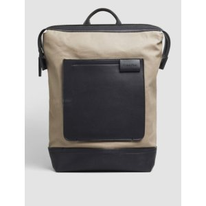 ty canvas backpack | Calvin Klein