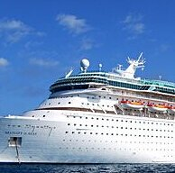 $457+4-Nt Bahamas Cruise on Royal Caribbean