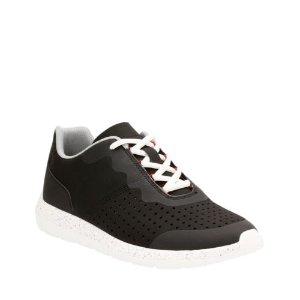 Torset Vibe Black - Men's Collection Styles - Clarks® Shoes Official Site