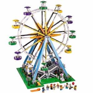LEGO Creator Expert Ferris Wheel 10247 - Walmart.com
