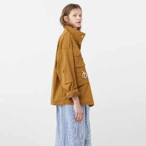 Extra 25% OffBuy 4 Items @ Mango Outlet
