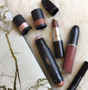 Extra 15% OffMAC Beauty Purchase @ Belk
