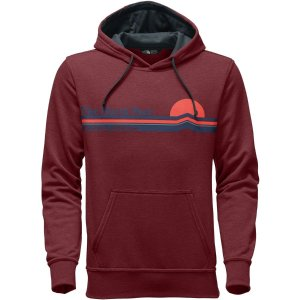 The North Face Tequila Sunset Pullover Hoodie - Men's   Backcountry.com