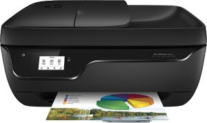 HP OfficeJet 3830 Wireless All-In-One Instant Ink Ready Printer