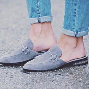 低至4折 好穿平价款Steve Madden 凉鞋,短靴,凉鞋等女鞋  穆勒鞋也有