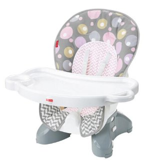 $16.99Fisher-Price SpaceSaver High Chair