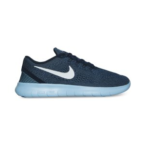 Nike Men's Free Run Running Sneakers from Finish Line - Finish Line Athletic Shoes - Men - Macy's