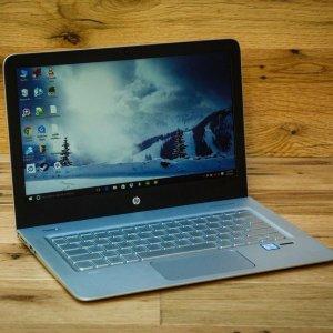 Refurbished HP Envy x360 QHD+ Laptop (i7-7500U, 16GB, 256GB SSD)