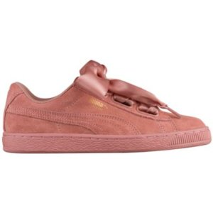 PUMA Suede Heart - Women's at Eastbay