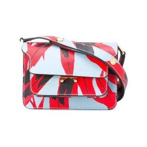 Marni Mini Trunk Shoulder Bag - Farfetch