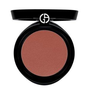Cheek Fabric Powder Blush   Giorgio Armani Beauty