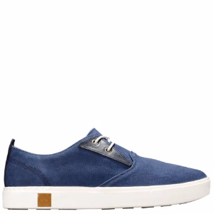Timberland | Men's Amherst Canvas Oxford Shoes