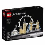 LEGO Architecture London 21034 Building Kit