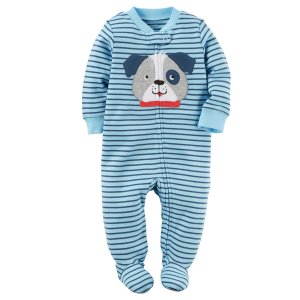 Carter's Newborn Boys' Sleep & Play - Puppy - Sears