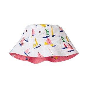 Kids Reversible Bucket Hat | Sale Swim Hats