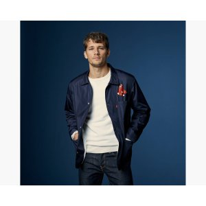 Levi's® MLB Club Coat | Boston Red Sox |Levi's® United States (US)