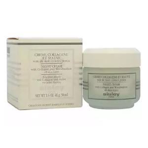 Rue La La — Sisley Women's 1.6oz Night Cream with Collagen & Woodmallow