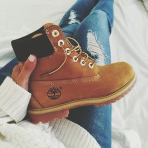 Extra 30% Off+Extra 15% OffSale Items @ Timberland